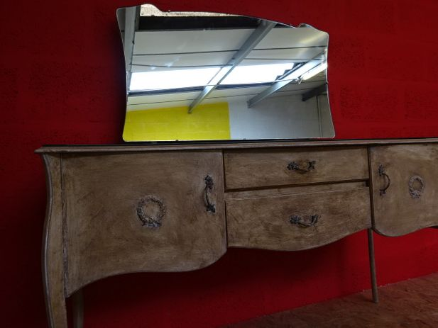 1950's Dressing Table